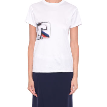 Paco Rabanne Cotton t-shirt