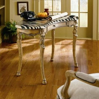 Zebra Writing Desk