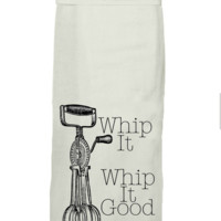 Absolutely Hilarious Kitchen Towels | Multiple Quotes