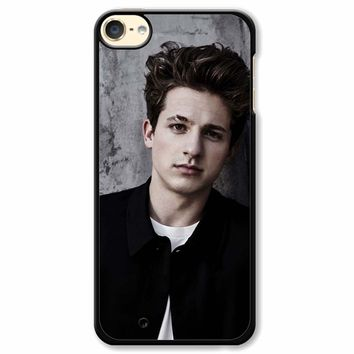 Charlie Puth Cool iPod Touch 6 Case