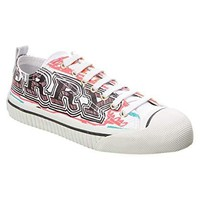 BURBERRY Kingly L Low Top Sneakers