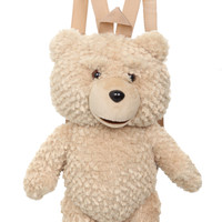 Ted Plush Backpack