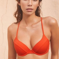 Out From Under Underwire Demi Bikini Top | Urban Outfitters