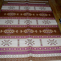 "ONSALE""""""""""Handwoven Turkish kilim Handwoven carpet(47.24""x70.86"")"