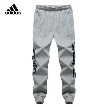 Trendsetter ADIDAS Women Men Unisex Casual Pants Trousers Sweatpants