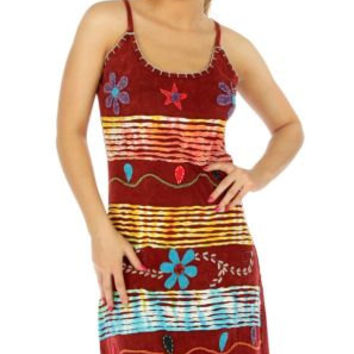 CHRISTMAS GIFT  Handmade Bohemian Hippy Dress Patchwork dress