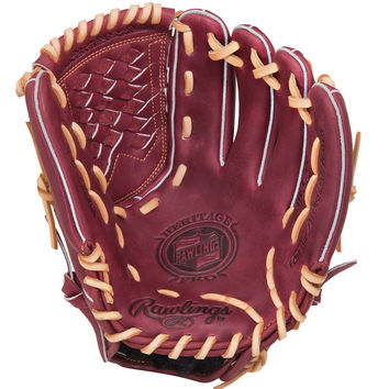 """Rawlings Heritage Pro 12"""" Pitcher/Infield Glove LH"""
