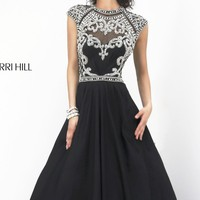 Sherri Hill 4332 Dress