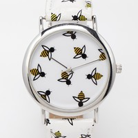 ASOS Honey Bee Watch
