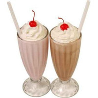 Milkshake image by TaylorWatson on Photobucket Polyvore