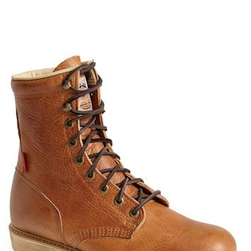 Men's Gorilla USA High Lace Up Boot