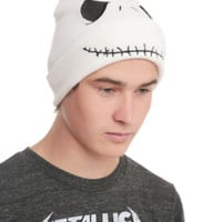 The Nightmare Before Christmas Jack Beanie