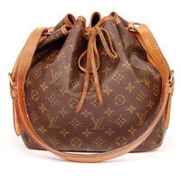 Louis Vuitton Petit Noe 4446 (Authentic Pre-Owned)