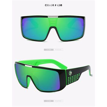 DUBERY UV400 Sunglasses for Men