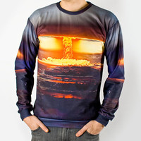 Kaboom Sweater at Firebox.com