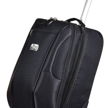 RJ Sports Carry On Luggage FREE SHIPPING!!