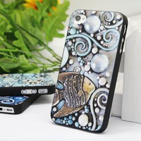 Cool Summer Iphone4/4S Case With Em.. on Luulla