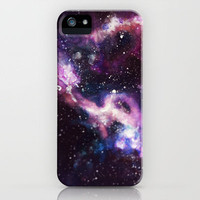 Space iPhone Case by BayBell | Society6