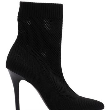 Charles By Charles David | Puzzle Sock Bootie | Nordstrom Rack