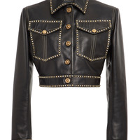 Leather Jacket | Moda Operandi