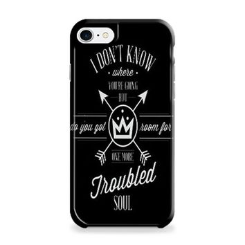 Fall Out Boy Alone Together Lyric iPhone 6 | iPhone 6S Case