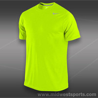 Nike Mens Tennis Shirt, Nike Legend Shirt 371642-731