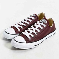 Converse Chuck Taylor All Star Leather Low-Top Sneaker