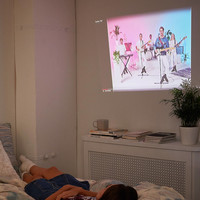 Philips Wireless Picopix Pico Projector   Urban Outfitters