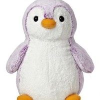 Pom Pom 16 Inch Purple Penguin | Girls Large Plush Stuffed Animals | Shop Justice
