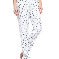 Wisteria Voile Pant by Juicy Couture