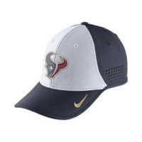 Nike True Vapor (NFL Texans) Adjustable Hat (Black)
