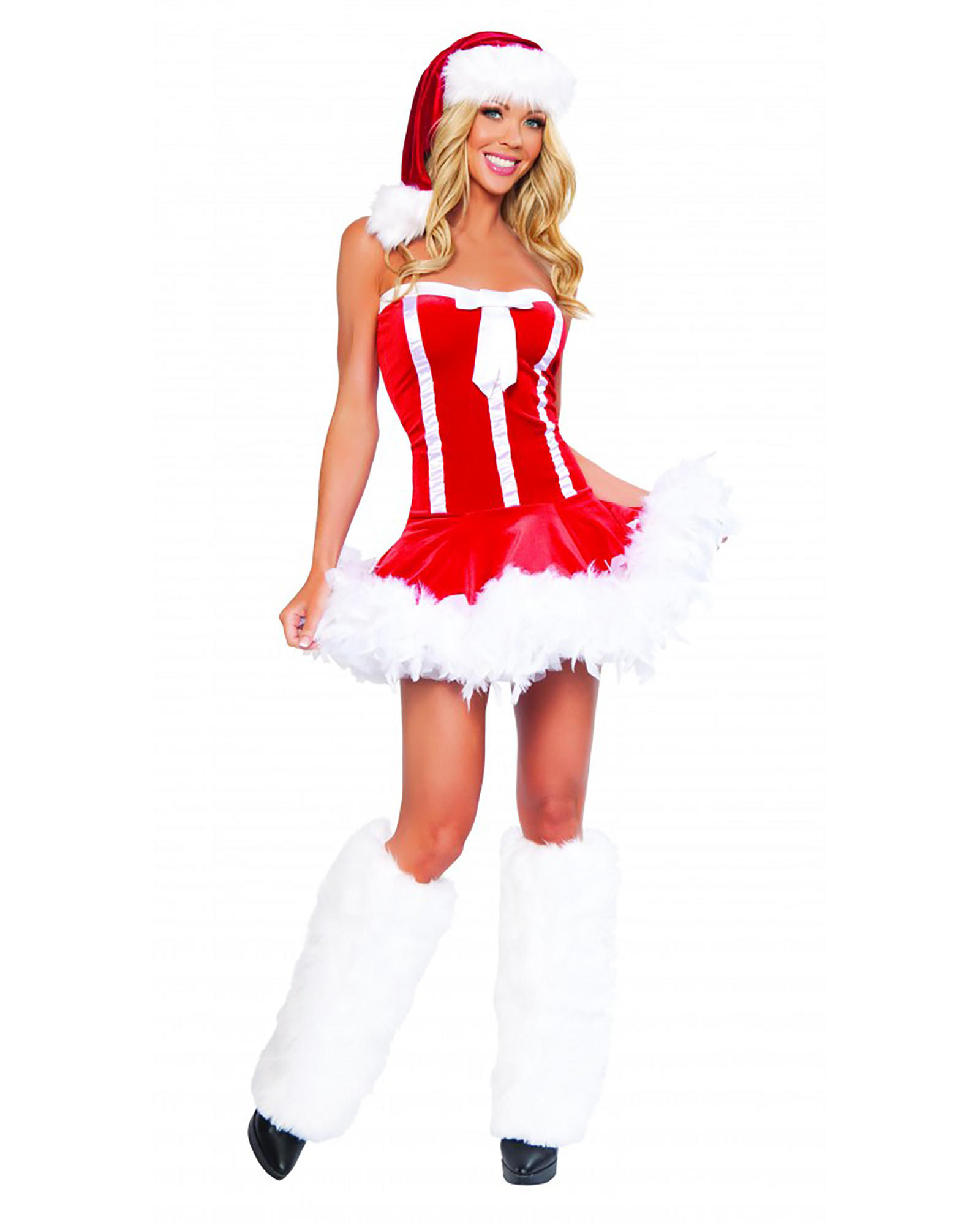 995a1921237b Sc 1 St Wanelo. image number 2 of santa costume womens  Description  sc st  wanelo also sassy miss santa costume sexy christmas ...