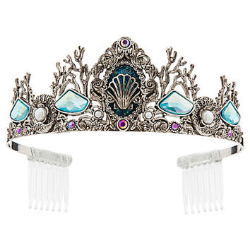 Ariel Tiara for Kids | Disney Store