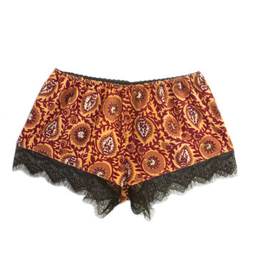 Avalon Shorts Apricot Dream - Arnhem Clothing