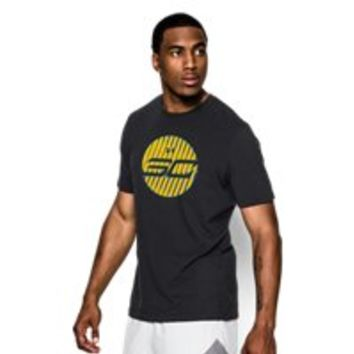 Under Armour Men's SC30 Stephen Curry Gold Runner T-Shirt