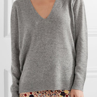 Theory - Adrianna cashmere sweater