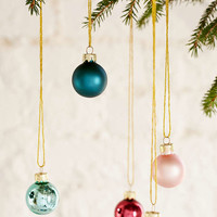 Mini Ornament Set - Urban Outfitters