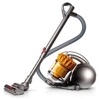 Dyson DC39 Multi Floor Bagless Canister Vacuum