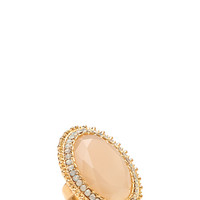 FOREVER 21 Standout Statement Ring