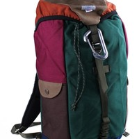 Epperson Mountaineering Climb Pack Coyote Forest Green Backpack USA