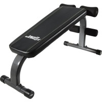 Fitness Gear Ab Bench