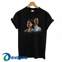 Demi Lovato and Nick Jonas T-shirt men, women adult unisex