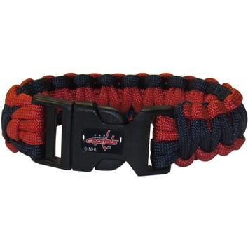 NHL - Washington Capitals Survivor Bracelet
