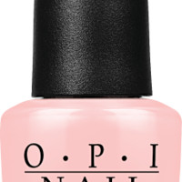 OPI Nail Lacquer - Coney Island Cotton Candy 0.5 oz - #NLL12