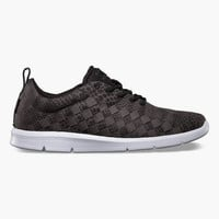 Vans Otw Serpentes Tesella Mens Shoes Black/White  In Sizes