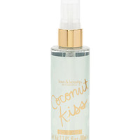 FOREVER 21 Coconut Kiss Body Spray Mint One