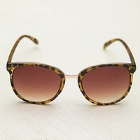 Free People Womens Jukebox Sunglasses -