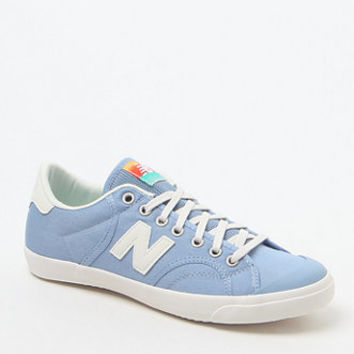 New Balance Pro Court Cruisin' Low-Top Sneakers at PacSun.com