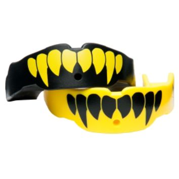 TapouT Adult Fang Mouthguards - 2 Pack - Dick's Sporting Goods