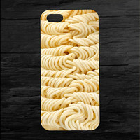 Ramen Noodles iPhone 4 and 5 Case and Samsung Galaxy S3/S4
